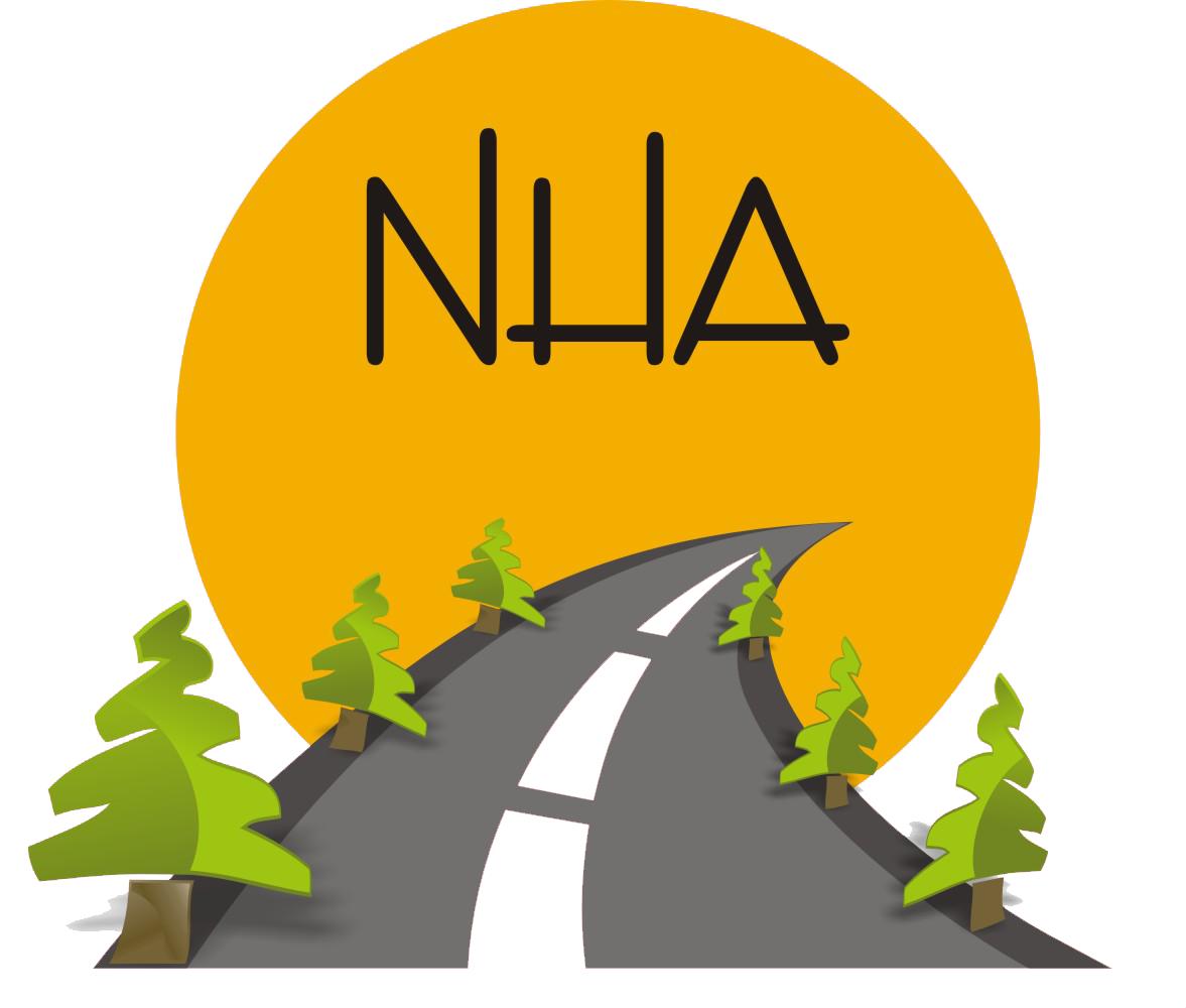 Logo NHA